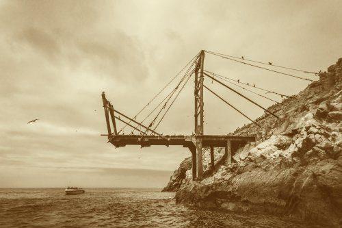 broken-bridge